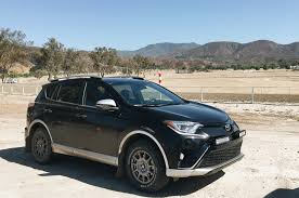 five reasons why toyota needs a rav4 trd motor trend