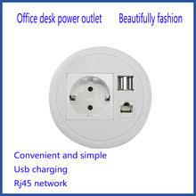 Office Desk Power Sockets Buy Desk Power Socket And Get Free Shipping On Aliexpress