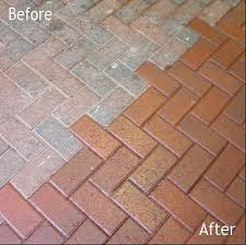 Can You Paint Patio Pavers Patio Paver Painting Personable Deck Patio And Outdoor Living