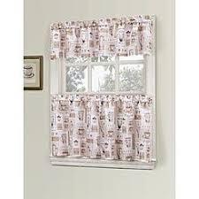 Coffee Themed Curtains Coffee Themed Curtains