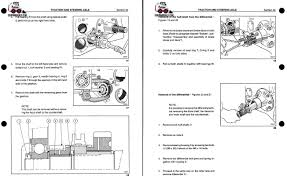 case ih 9370 9380 9390 and quadtrac tractor service manual