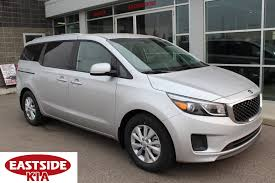Kia Sedona In Calgary Ab Eastside Kia