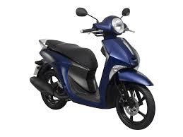 yamaha new yamaha scooter stop start idle technology cyclevin