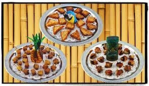 luau theme party hawaiian luau tiki party decorating ideas hosting guide