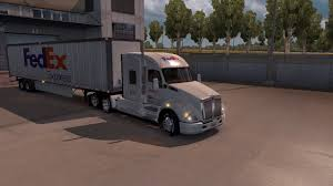 kenworth t680 parts list american truck simulator kenworth t680 haulin home accessories