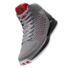 D Roses Adidas Launches New Derrick Rose Signature Shoe