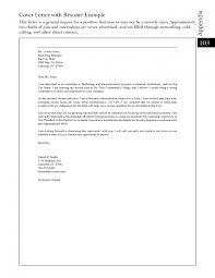 sample cover letter template for resume saneme