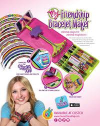 bead bracelet maker images My friendship bracelet maker in costco wholesale stores nationwide jpg