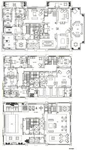 810 best floor plans i like images on pinterest penthouse