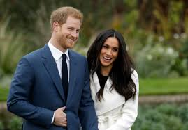 prince harry meghan prince harry meghan markle to marry may 19 on fa cup day boston