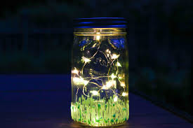 create a summertime firefly filled mason jar lantern tilly u0027s nest