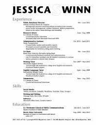 resume for high school student 52 lovely image of sle resume format for high school students