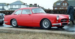 warwick peerless gt 1960 cars peerless gordon keeble
