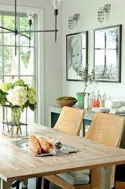 dining room table decor and the whole gorgeous dining love the large chalk board living dining kitchens and entry