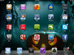 halloween themed keyboard background weekend ipad wallpapers halloween themed ipad insight