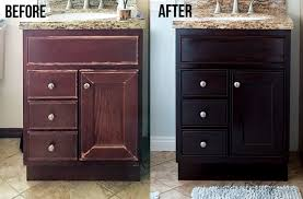 staining kitchen cabinets with gel stain how to use gel stain update cabinets without sanding