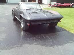 1963 corvette project car for sale 1963 corvette convertible project car both tops for sale photos