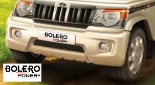 modified bolero is this the upcoming mahindra bolero power with a tuv300 engine