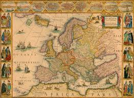 Old World Map Wallpaper by Old World Map Of Europe 898457 2291x1682 898458 Old World Map