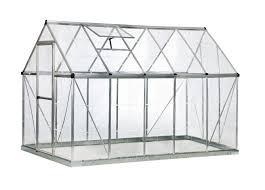Mythos Silverline Greenhouse 6 U0027 X 10 U0027 Greenhouse Maze Products