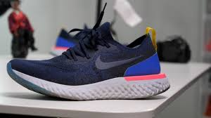 Nike React nike epic react flyknit sneaker review is it really better than