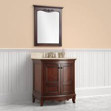 31 Bathroom Vanity by Faucet Com Ascvt3123 In Cherry By Foremost