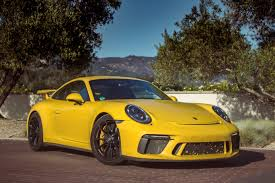 porsche gt3 reviews specs u0026 prices top speed 2018 porsche 911 gt3 release date price and specs roadshow