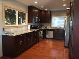 Kitchen Cabinets Los Angeles Ca Portfolio Castle Vision Cabinetry