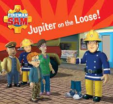 fireman sam personalised children u0027s books egmont publishing uk