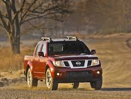 2013 Nissan Frontier Roof Rack by Automotivetimes Com 2013 Nissan Frontier Review