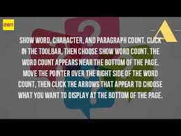 How To Count Words In Textedit In Mac Os X How Do You Do Word Count On A Mac