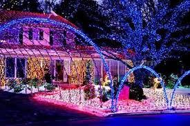 Music Outdoor Christmas Lights Display Your Christmas Light