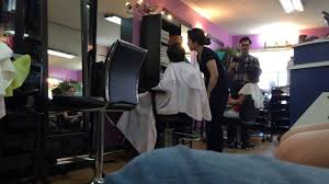 maya hair salon toronto koreatown youtube