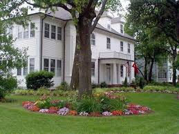 Landscaping Ideas Around Trees Nice Front Yard Tree Landscaping Ideas Landscape Around Tree Nice
