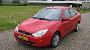 ford focus ghia 1999 ford focus 1 6 16v ghia sedan nw apk bj 1999