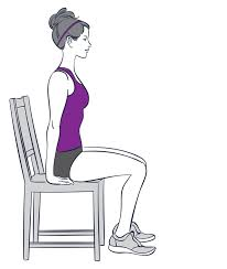 Armchair Exercises For The Elderly Dvd 9 Exercises You Can Do While Sitting Down Prevention