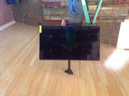 swivel ceiling tv mount fits 37 u201d 70 u201d screens