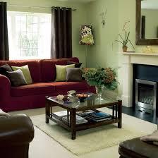 green livingroom green and brown living room ideas dissland info