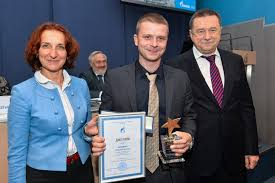 Business Process Engineer Gazprom U0027s Best Young Innovator Contest Results Announced