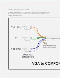 vga cable wiring diagram realestateradio us
