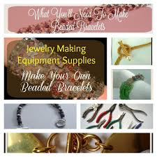 Jewelry Making Tools List - jewelry making tools list archives crafting bits