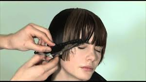 what is a persion hair cut short bob hairstyles learn how to cut the perfect precision bob