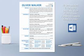 unique resume templates modern cover letter unique resume template instant cv