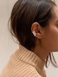 ear cuff uneven ear cuff swy studio