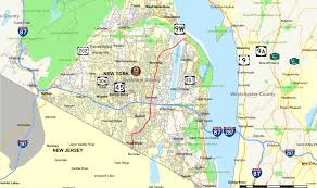 New York Street Map App by New York State Route 304 Wikipedia