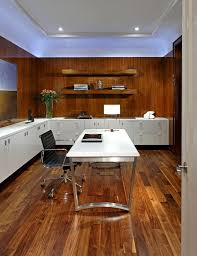 dark wood paneling dark wood floors decorating ideas home office contemporary with wood