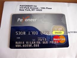 free prepaid debit card free payoneer prepaid debit mastercard card chicha le manhattan
