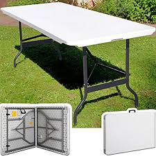 Carrefour Table Pliante by Table Camping Buffet Traiteur Pliante Portable Meubles