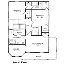 southern style house plan 4 beds 3 00 baths 2269 sq ft plan 325 180