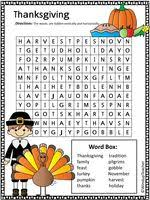thanksgiving word search abcya thanksgiving